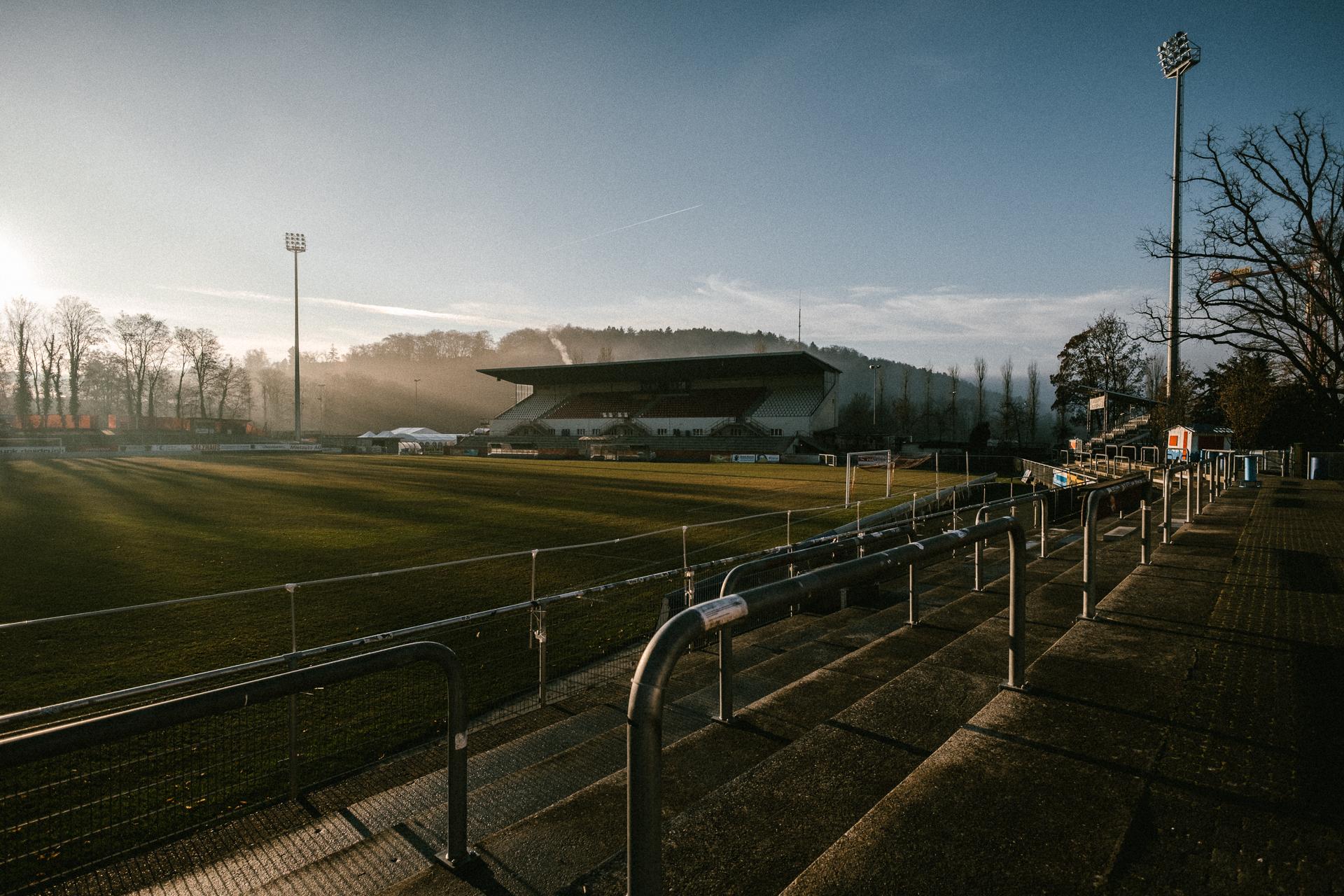 Stadion Sch�tzenwiese