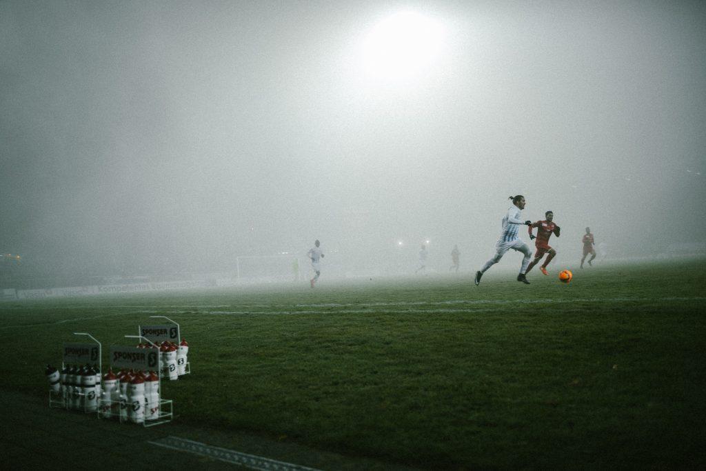 FC Winterthur gegen den FC Z�rich